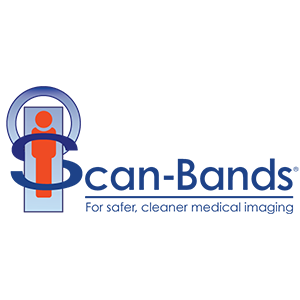 Scan bands logo