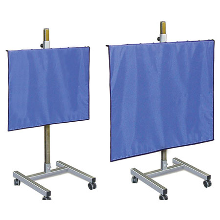 Techno-Aide Barriers and Shields
