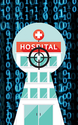 The Importance of Cybersecurity for Medical IOT Devices