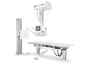 Canon RadPRO OMNERA 400A Digital Radiography System