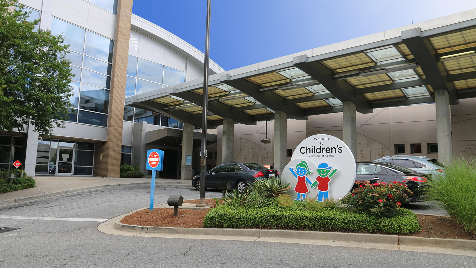 Children's Healthcare of Atlanta Scottish Rite