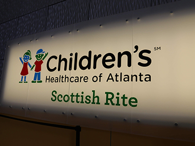 Children's Hospital of Atlanta Scottish Rite